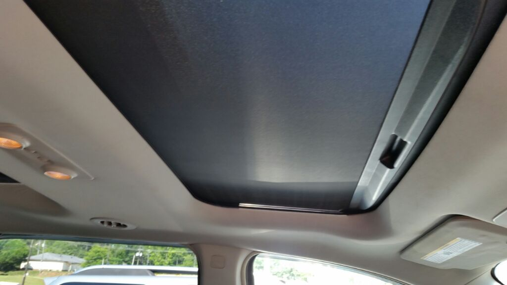 Front Sunroof